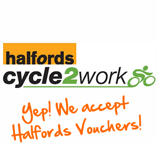 Halfords cycle2work