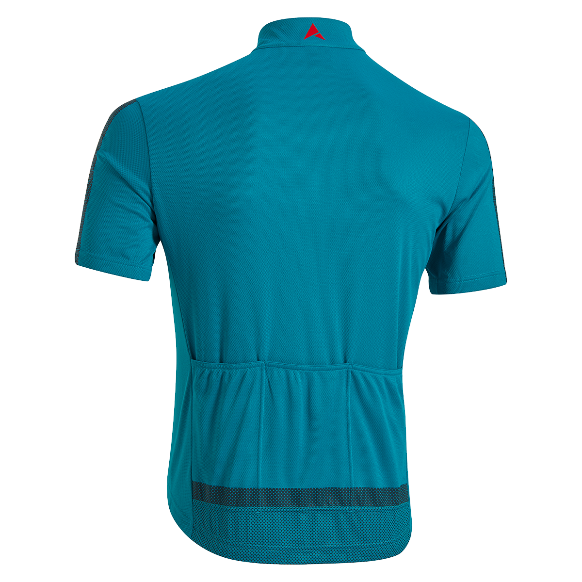 Altura Mens Nightvision Short Sleeve Cycling Jersey Caneel Bay