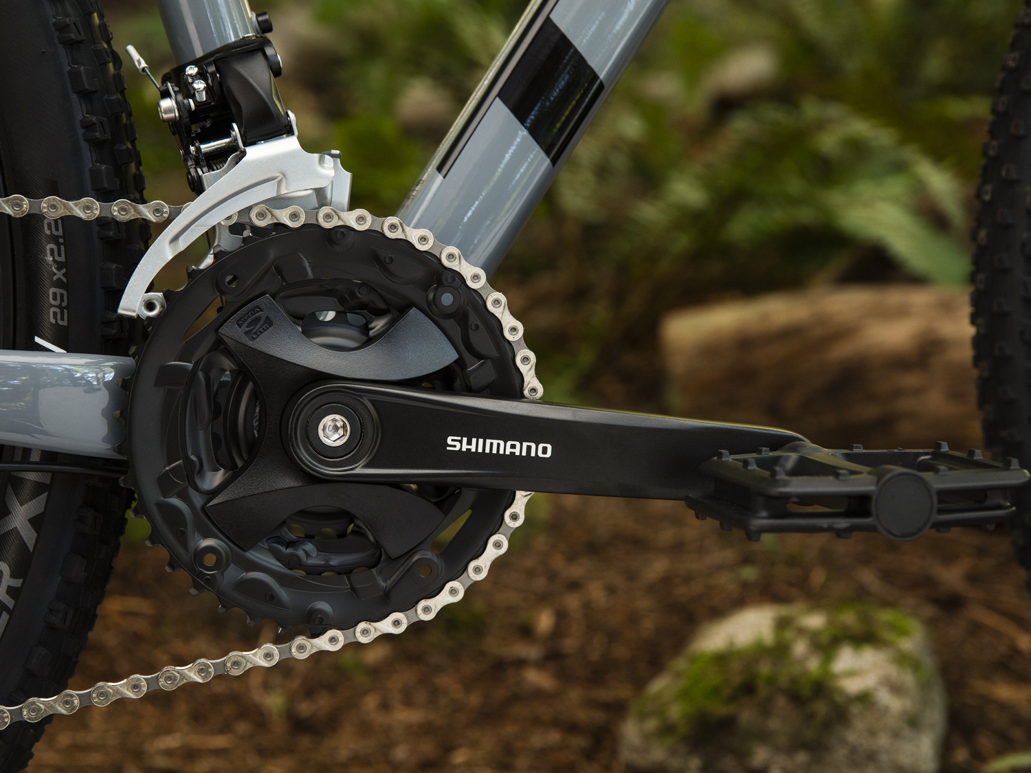c6382a50c71 The 2019 Trek Marlin 7 is a lightweight aluminium mountain bike with  29-inch wheels, a Rockshox lockout fork with 100mm of travel and a 27-speed  drivetrain.