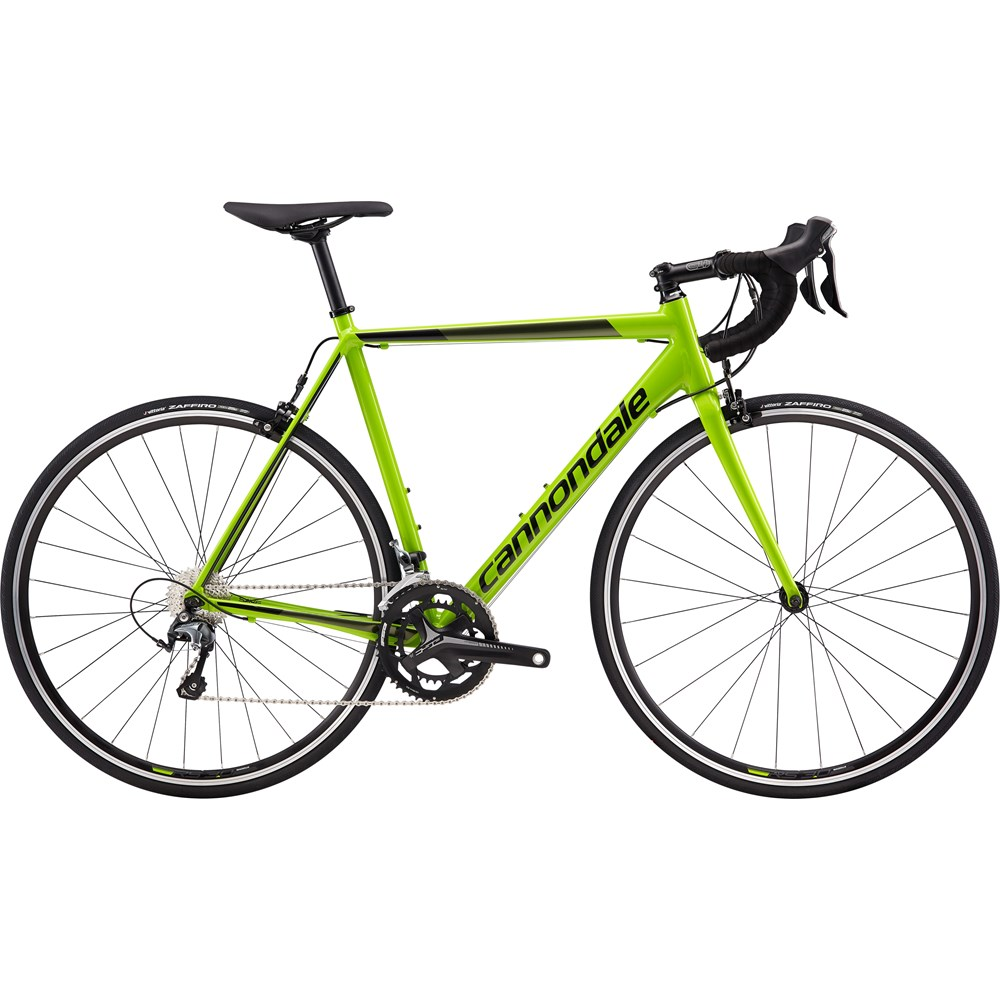Cannondale Caad Optimo Tiagra 2019 Road Bike