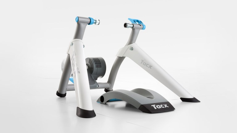 Tacx 2020 Flow Smart Turbo Trainer