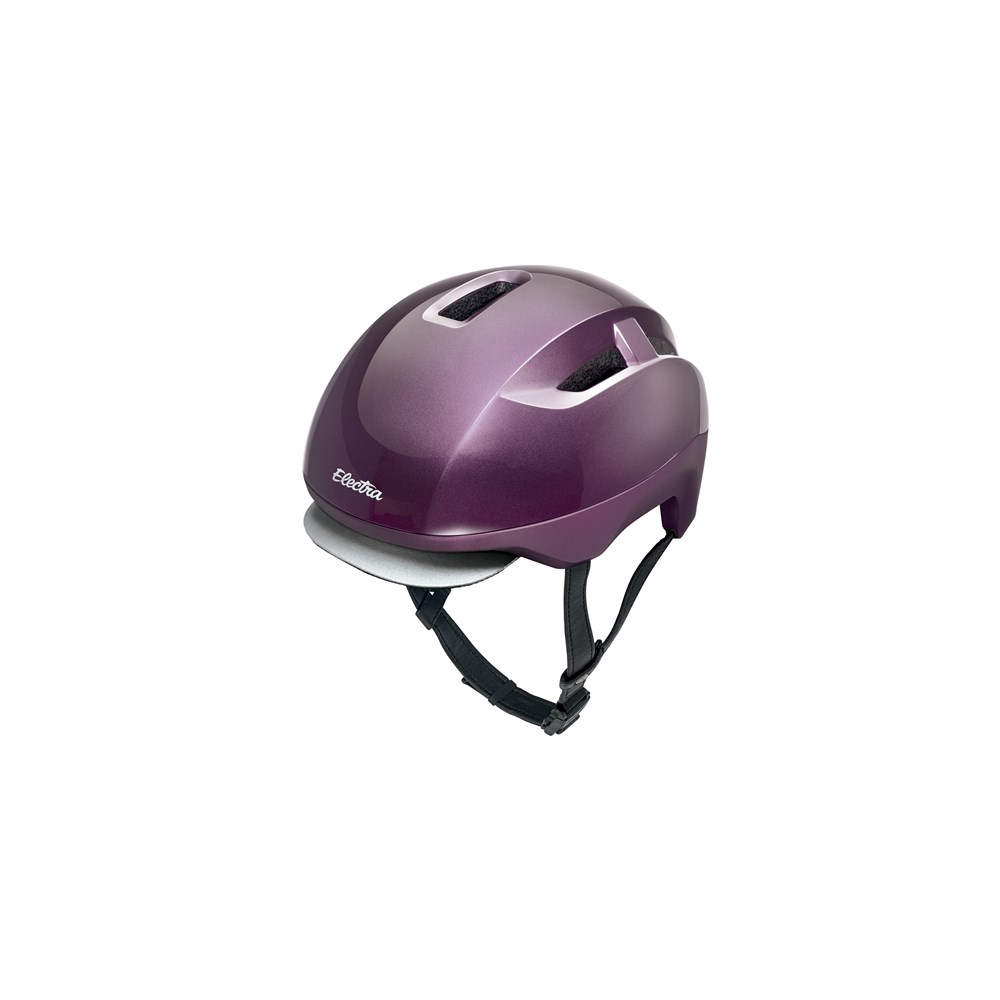 Lazer Compact Adults Helmet In Navy