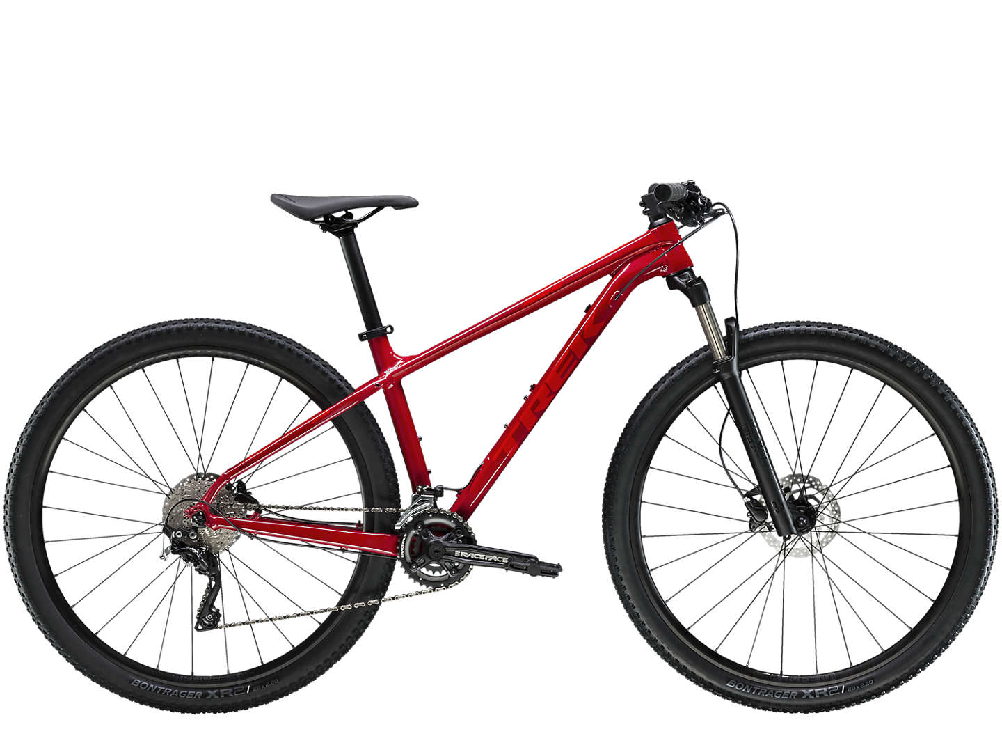 Trek X-Caliber 8 2019 Mountain Bike Cardinal £720 00