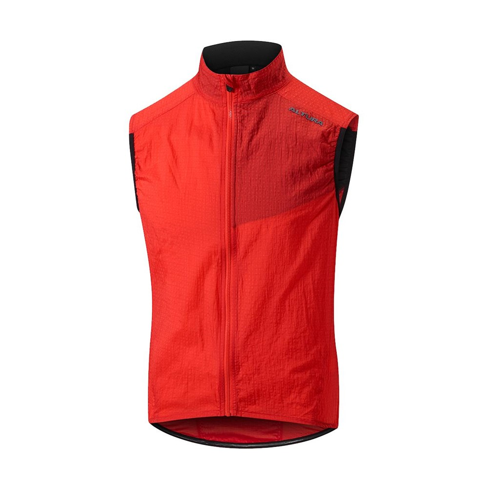 Altura Womens Airstream Short Sleeve Cycling Jersey Coral/plum